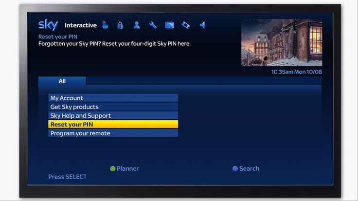 How To Retrieve My Sky Tv Pin? #sky tv customer services, #sky customer services, #sky contact number, #sky helpline numbers