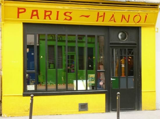 932 best shop fronts images on pinterest - Salon de the paris ouvert le dimanche ...