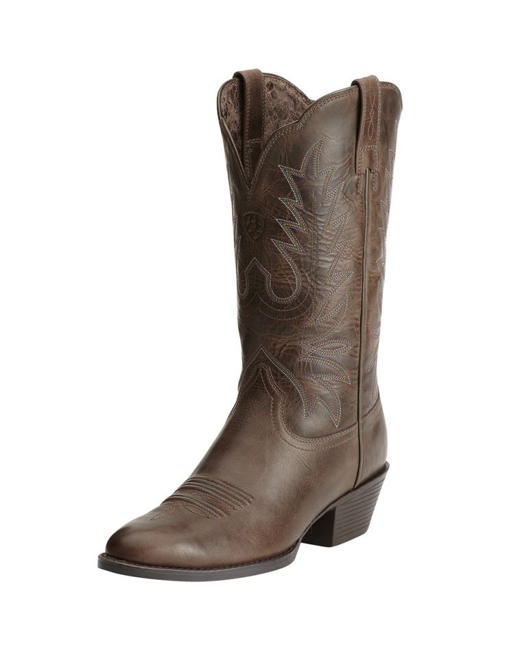 Ariat | Heritage Western R-Toe Wmns