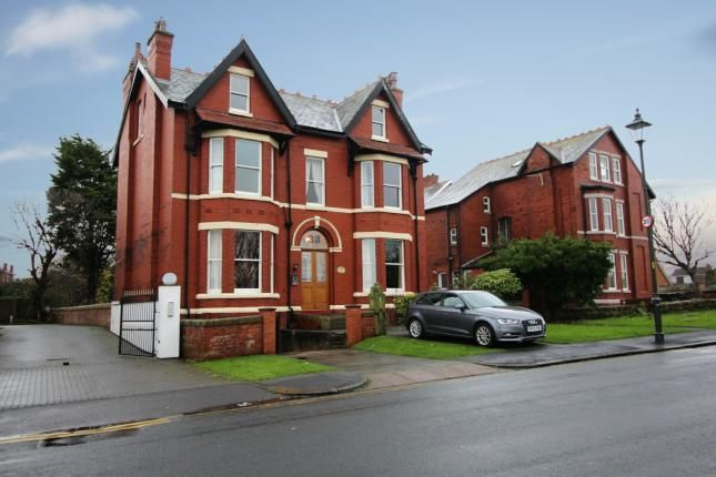 7 Bed Detached House For Sale Rotten Row Southport Merseyside Pr8 With