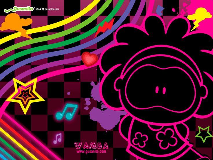 Tarjetas De Cumpleaños Neon Para Enviar Por Correo 4 HD Wallpapers