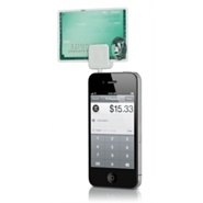 Square Credit Card Reader - White - Apple Store (U.S.)