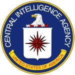The Central Intelligence Agency is a civilian foreign intelligence service of the United States federal government, tasked with gathering, processing and analyzing national security information from around the world, primarily through the use of human intelligence . As one of the principal members of the U.S. Intelligence Community , the CIA reports to the Director of National Intelligence and is primarily focused on providing intelligence for the President and Cabinet.
