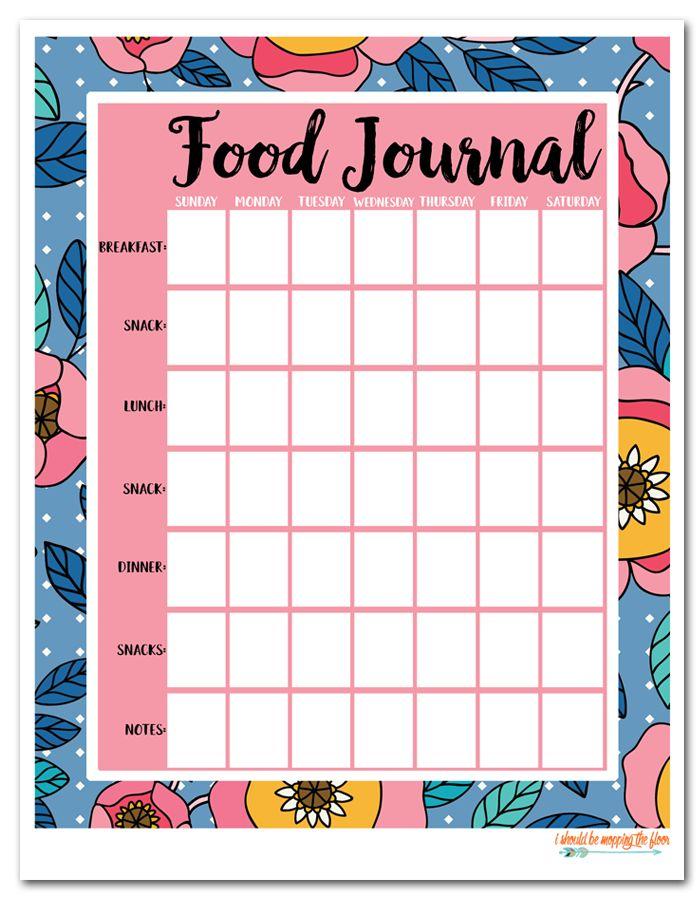 25+ best ideas about Food log on Pinterest | Food journal ...