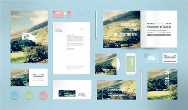 20 Most Amazing Mock-up PSD templates For Inspiration