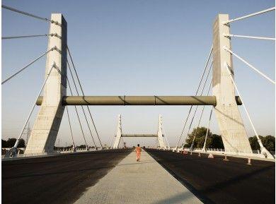 Rilievo e monitoraggio PONTE STRALLATO Autostrada A31 - Valdastico Sud | Uno dei nostri BEST PROJECTS