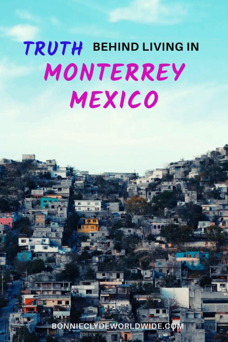 Mexico Travel in 2020 Mexico travel, Monterrey, Monterey