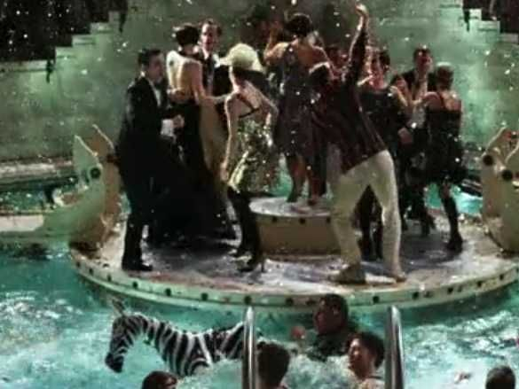 50 best images about gatsby on pinterest dance floors search and 1920s for Jay gatsby fear of swimming pools
