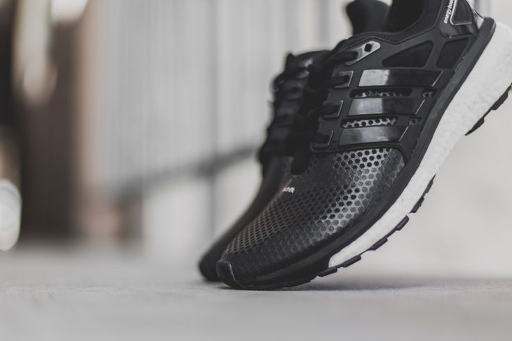 Adidas Energy Boost 2.0 ATR In Core Black Available Now – Feature Sneaker Boutique