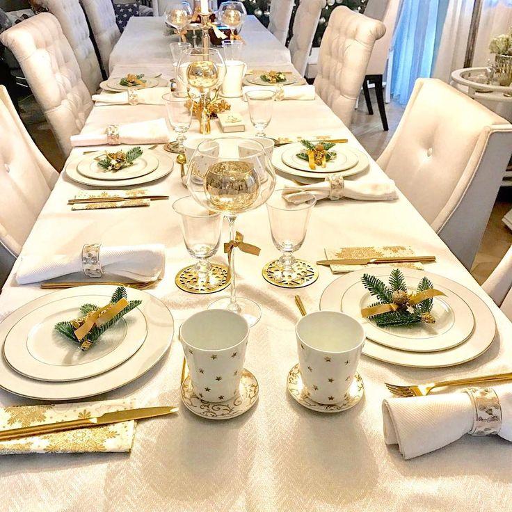 #home#table#breakfast #christmas #myfamily #homedecor#