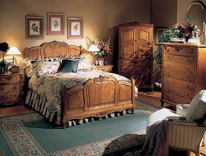 Oakwood Interiors Bedroom Furniture Dreamy Rooms