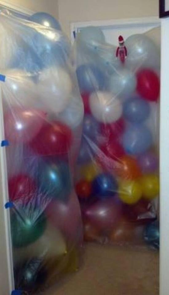 balloon-avalanche