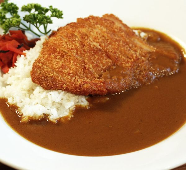 Japanese Chicken Katsu Curry... the best is from CoCo Curry! With site to buy the curry from!!! Way more excited than I should be!