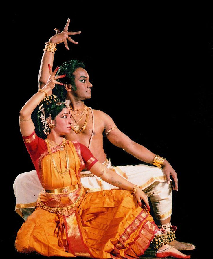 Kuchipudi - A form of Indian Classical Dance