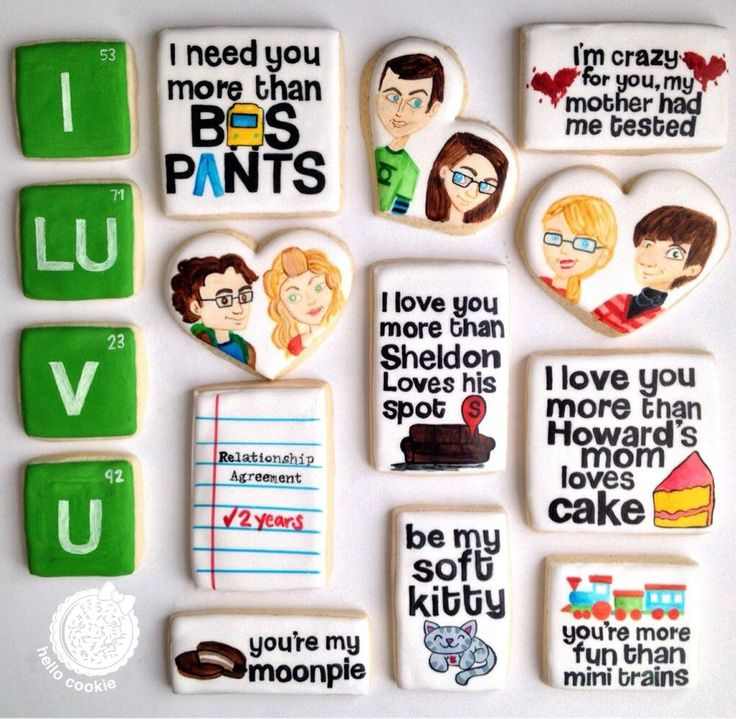 May The Fourth Be With You Big Bang Theory: 1000+ Images About Galletas Decoradas On Pinterest
