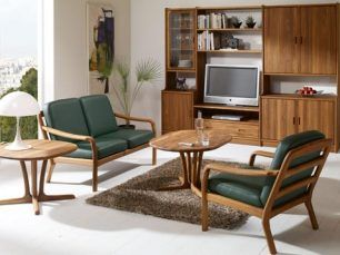 If The Traditional Scandinavian Style Is Not For You Then Try The More  Popular Modernist Style. Scandinavian FurnitureScandinavian ...