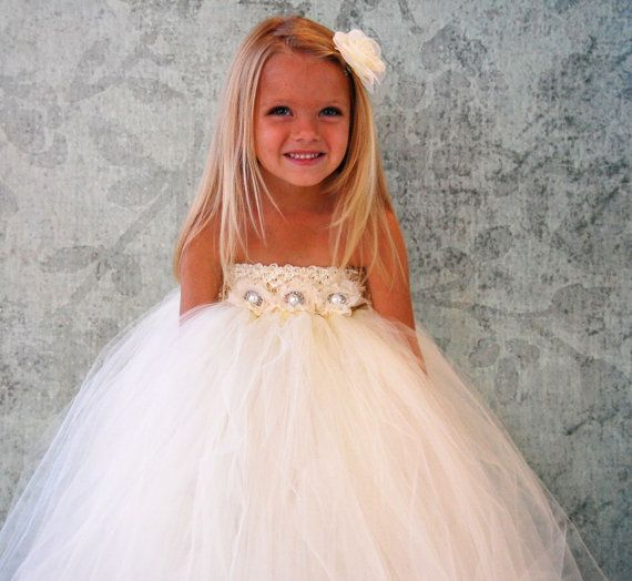 1000  images about Flower Girl Dresses on Pinterest - Fairy ...