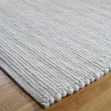 Olbia Uni - Teppich Hemsing