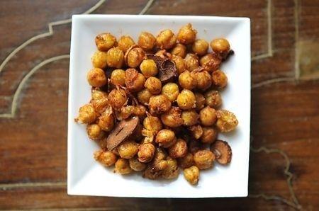 Ricetta aperitivo: ceci fritti piccanti | Ricette di ButtaLaPasta