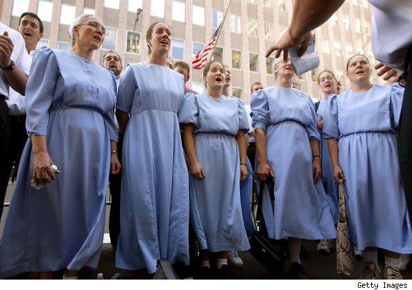 Elegant Mennonite Women Dress Code Re Women Who Refuse To Wear