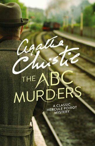 Az ABC gyilkosságok - Agatha Christie