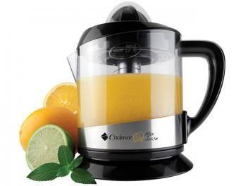 Espremedor de Frutas Cadence Max Juice ESP801 - 1,2 Litros Automático