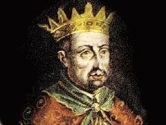 Primeira Dinastia - Monarquia Portuguesa - Reis de Portugal - Vbruno