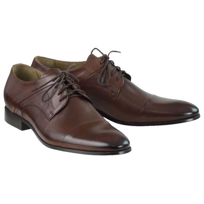 Brazowe Br545 Farb Buty Meskie Polbuty Wizytowe Wyprzedaz Buty Meskie Polbuty Wizytowe Buty Poznan Buty Da Dress Shoes Men Oxford Shoes Dress Shoes