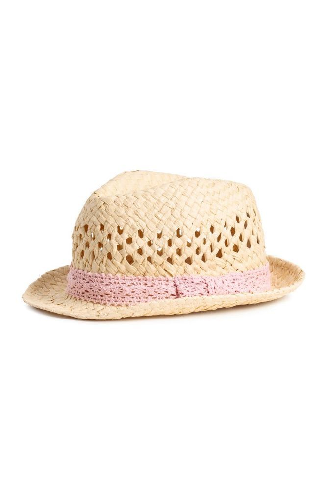315eb05a521 Toddler Girls Sun Hat Tan Pink from H M  fashion  clothing  shoes   accessories  babytoddlerclothing  babyaccessories (ebay link)