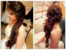 Most Wanted Long Hairstyles Homecoming #hairstyle…