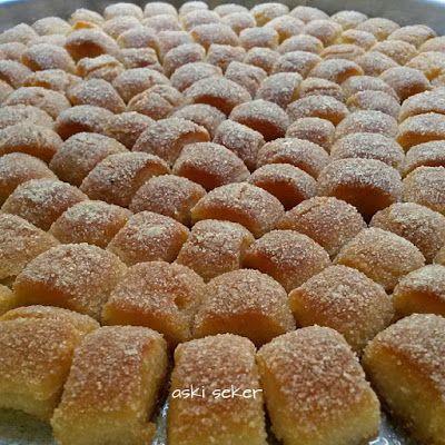 Aşk-ı Şeker: İRMİK TATLISI yemek tatlı pasta hamurişi tarifleri denenmiş kolay lezzetli tarifler