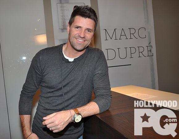 S'aimer comme on est, le nouvel extrait de Marc Dupré | HollywoodPQ.com