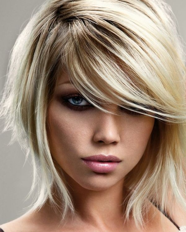 Super 1000 Images About Cute Hairstyles For Teenage Girls On Pinterest Short Hairstyles Gunalazisus