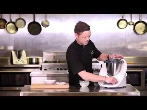 Thermomix ® Ambassador Victor Vito - Moroccan lamb stew - YouTube