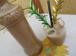Crema irlandesa, baylis casero y licor de dulce de leche con Thermomix. bebidas con thermomix, fiestas con thermomix,