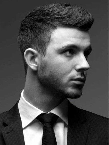 341 Best Top Mens Hairstyles Images On Pinterest Mans Hairstyle