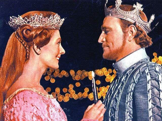 Camelot (TV Movie 1982) - IMDb  |Camelot King Arthur Movie
