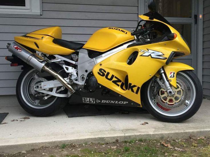 2001 Suzuki tl1000r 2001 tl1000r gsxr super bike please retweet