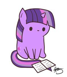 mlp twilight sparkle