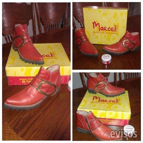 Vendo botas nuevas de Marcel Calzados  Vendo botas nuevas sin uso Marcel calzados, tall ..  http://colon.evisos.com.uy/vendo-botas-nuevas-de-marcel-calzados-id-330498