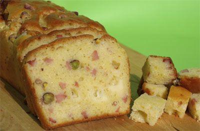 Cake alla mortadella.... provata è buonissima
