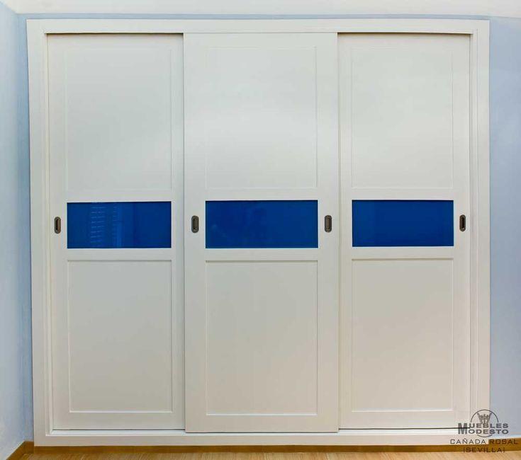 Las 25 mejores ideas sobre armarios empotrados en - Armarios empotrados malaga ...