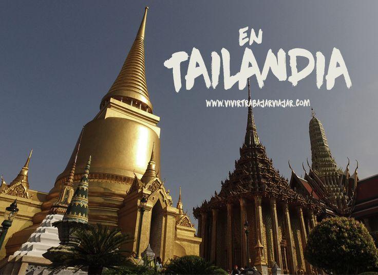 ROYAL PALACE BANGKOK TAILANDIA