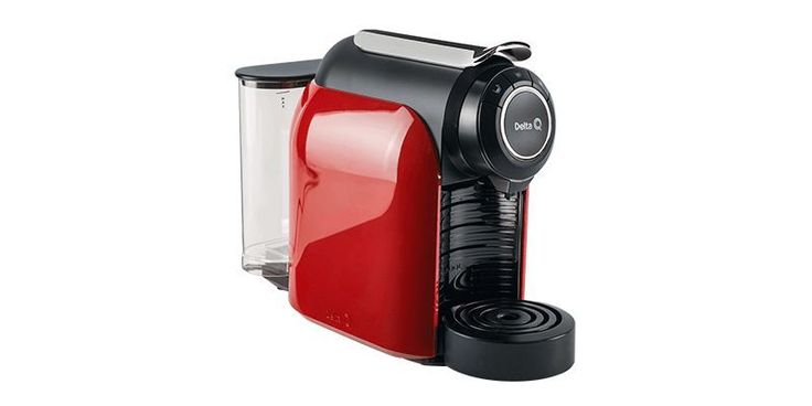 Delta Coffee Maker With Grinder : Details about Delta Q Espresso Machine Qool Evolution 110 Volts Other, Coffee and Teas