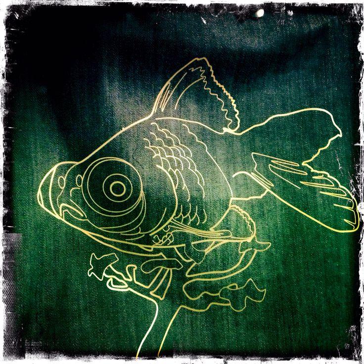 Bonzaifish: Imoto-chan by Catta's studio-shop