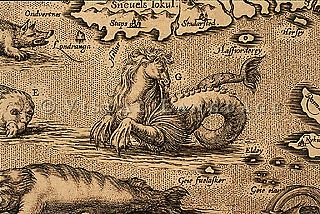Antique Sea Monster Illustration (copper engraving)Earth Tone, Ancient Monsters, Monster Illustration, Antiques Sea, Google Search, Copper Engraving, Sea Monsters, Monsters Illustration, Illustration Copper