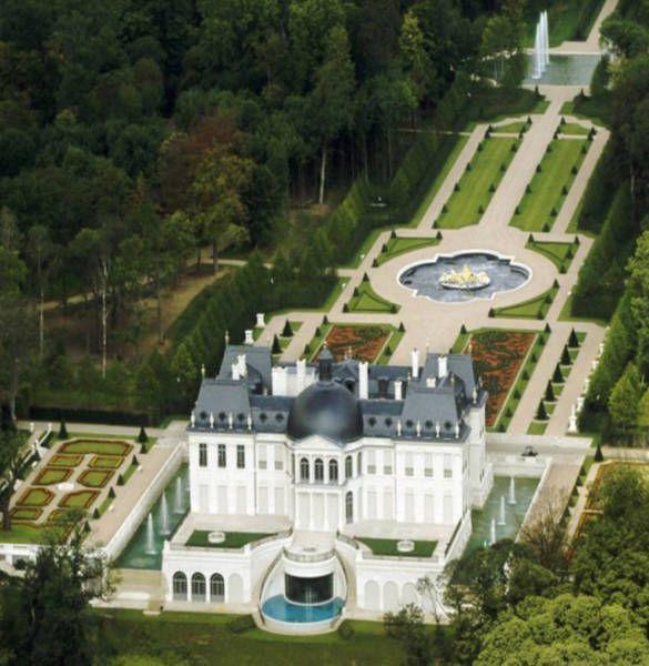 Les 197 Meilleures Images Du Tableau Chateau Louis Xiv Sur