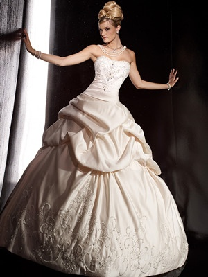 Wedding Gown - 15454: Dresses Wedding, Wedding Dressses, Bridal Collection, Ball Gowns, Wedding Dresses, Christina Wu, 2013 Reflection, Bridal Gowns, Gowns Fit