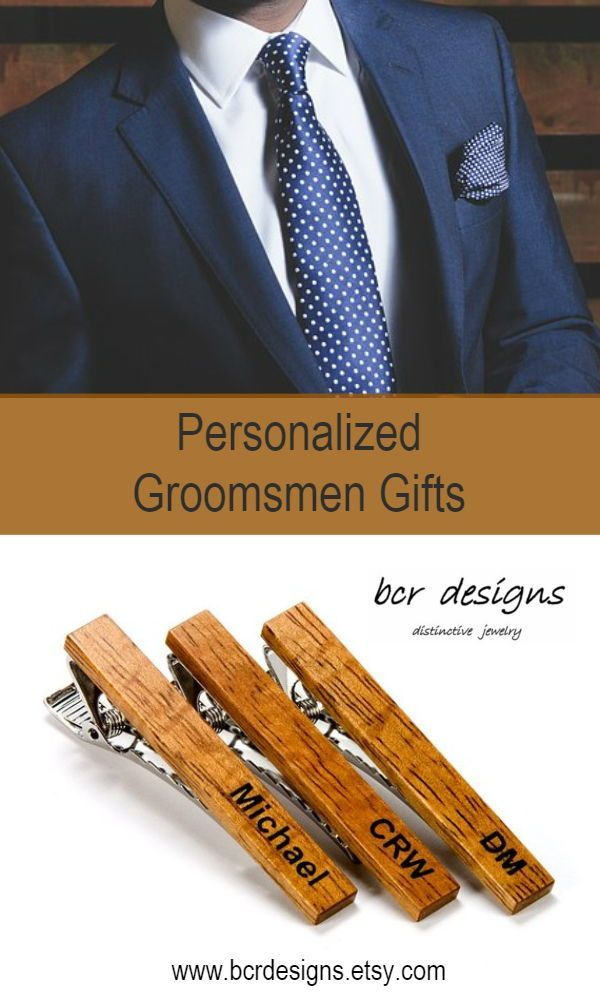 Anniversary Men Gifts for graduations Father/'s Day Tie Tack Tie Clip Personalized For Him Custom order Sterling silver Tie Bar