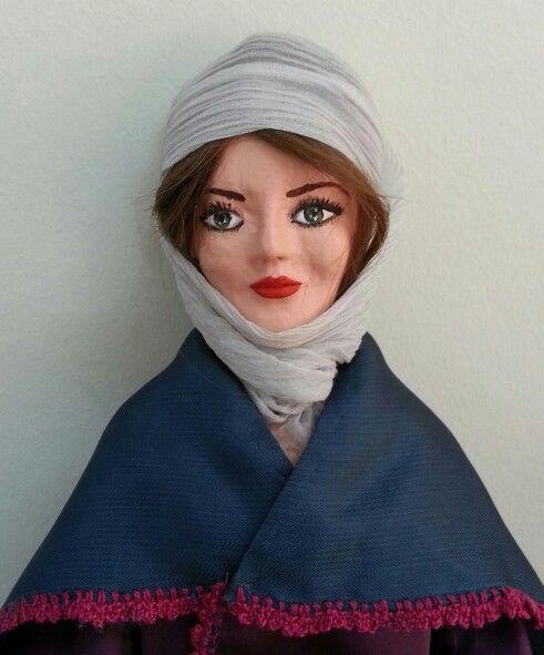 Kitre Bebek ( Naciye Ürün) dolly